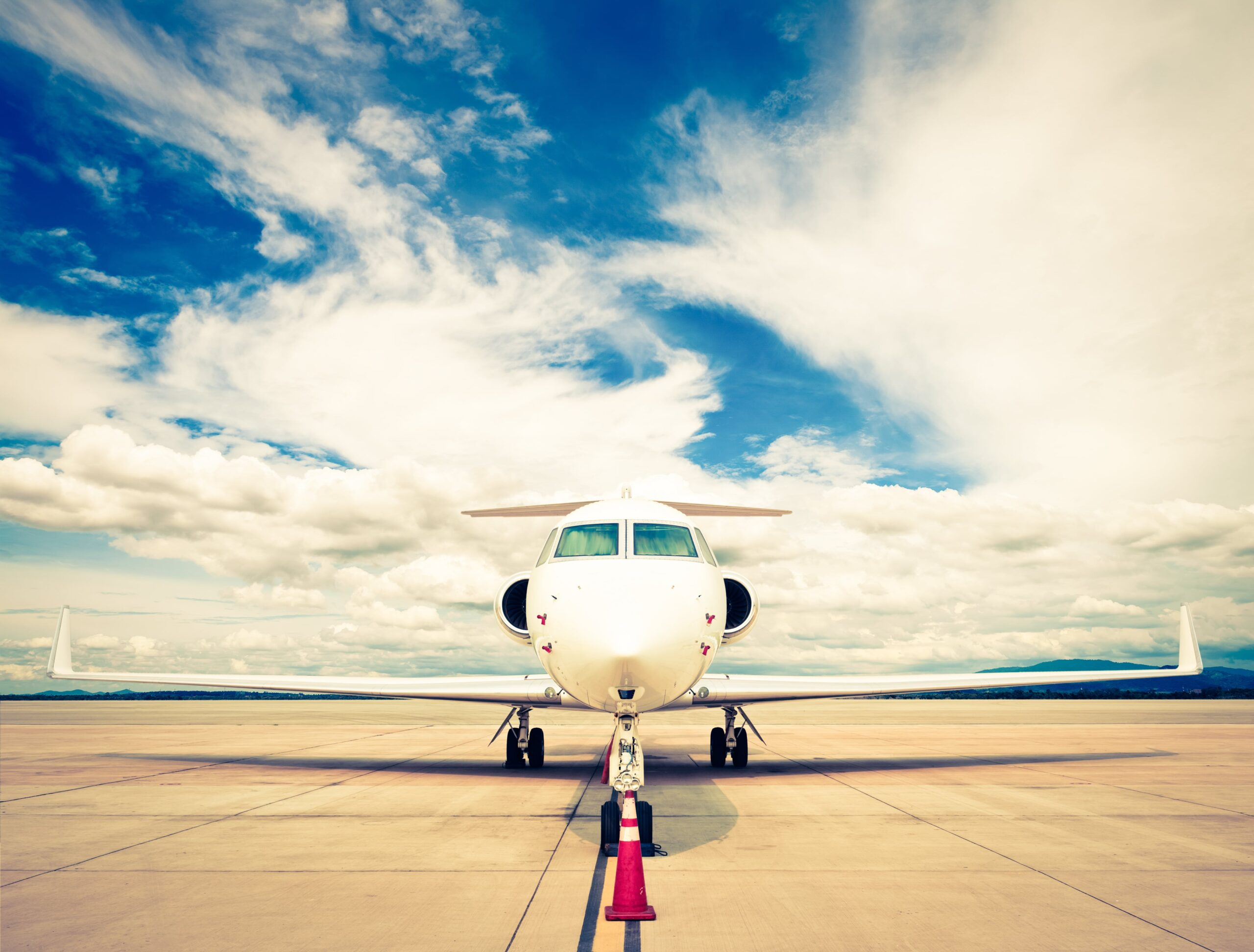 What does empty legs mean?