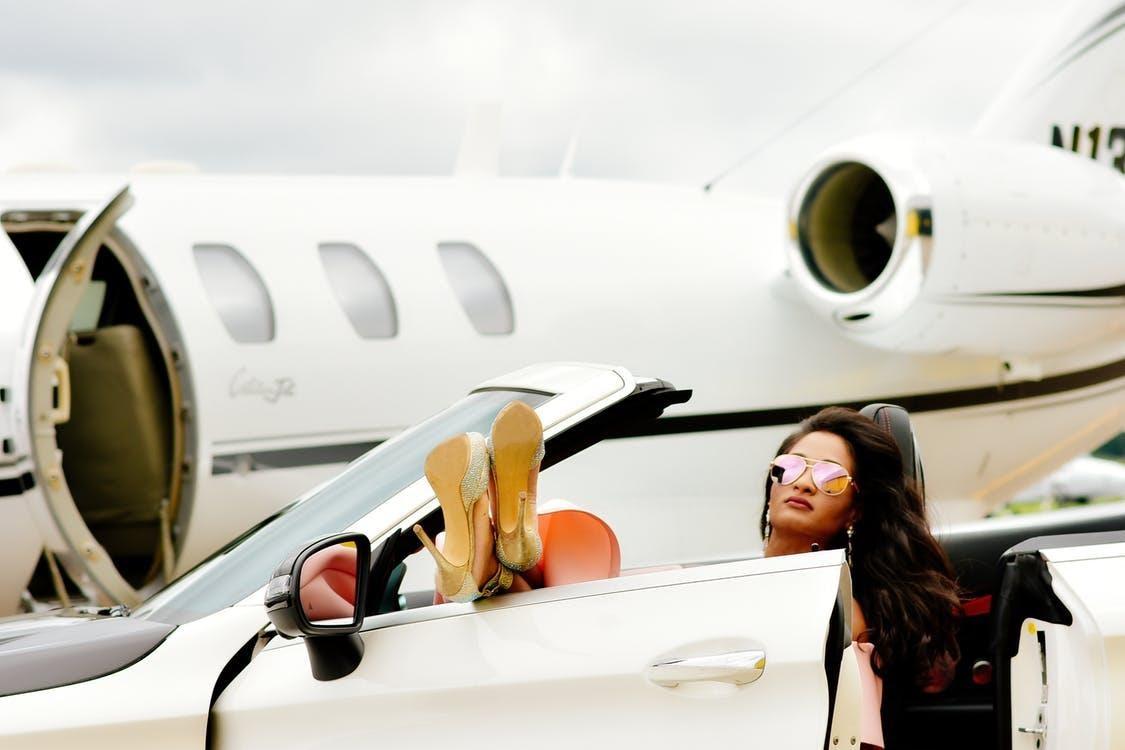 Private Jet News