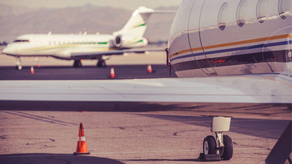 Ideal Air Strip Airport