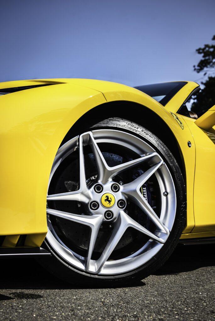 The Best of Ferrari 2021: FALLing in Love with Ferrari